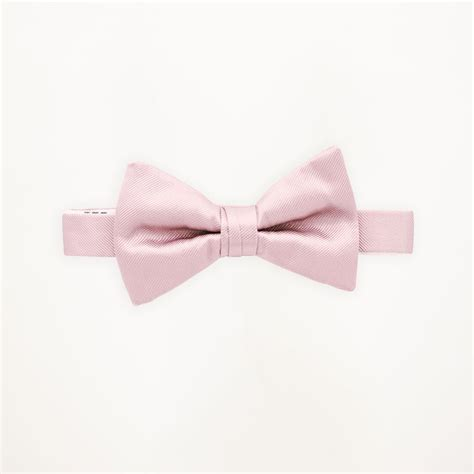 Light Pink Bow Tie by Light Pink Bow Tie