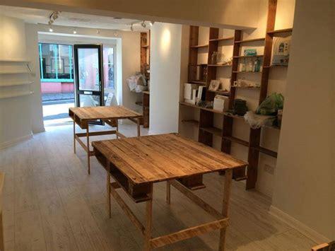 shop powered  wood pallets pallet ideas