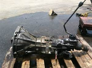 86 87 88 89 90 91 92 93 Nissan Pickup Manual Transmission
