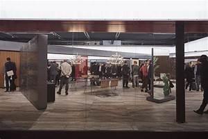 Salon De Milan : salon de milan 2017 le stand knoll par oma inspir du ~ Voncanada.com Idées de Décoration