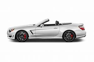 2016 Mercedes-Benz SL-Class Reviews and Rating   Motor Trend