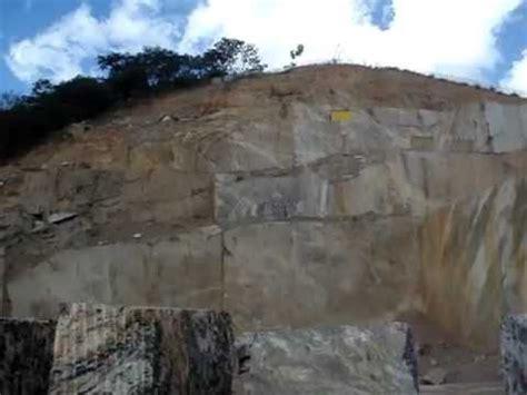 sedna granite quarry  brazil youtube