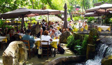 cuisine by region palios mylos tavern argiroupoli rethymno crete