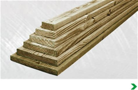 menards deck boards treated pressure treated wood buying guide at menards 174