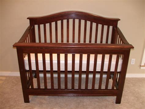 wooden baby cribs plans  plans