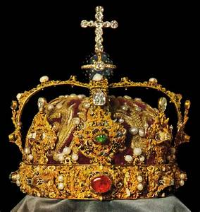 Royal Jewels From Around the World - Monarchy Forum