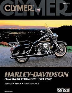 1994 Electra Glide Manual
