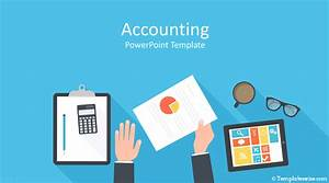Accounting PowerPoint Template - Templateswise.com