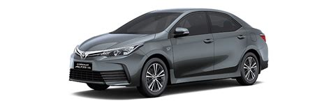 Central Toyota by Toyota Corolla Altis 16 2019 In Pakistan Toyota Cars
