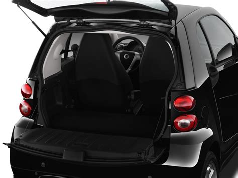 2014 Smart Fortwo 2-door Coupe Passion Trunk, Size