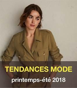 Mode Printemps 2018 : mode printemps t 2018 le guide des tendances taaora ~ Nature-et-papiers.com Idées de Décoration