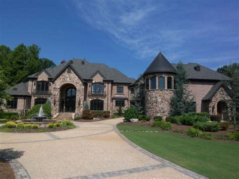 country mansion 16 000 square foot english country mansion in braselton ga homes of the rich