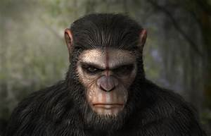 CAESAR-DAWN OF THE PLANET OF THE APES by darkoss002 on ...