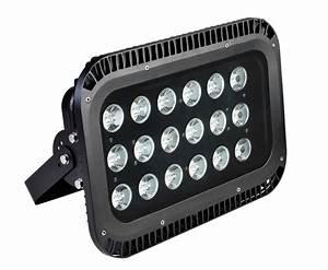V solar led flood light motion sensor security