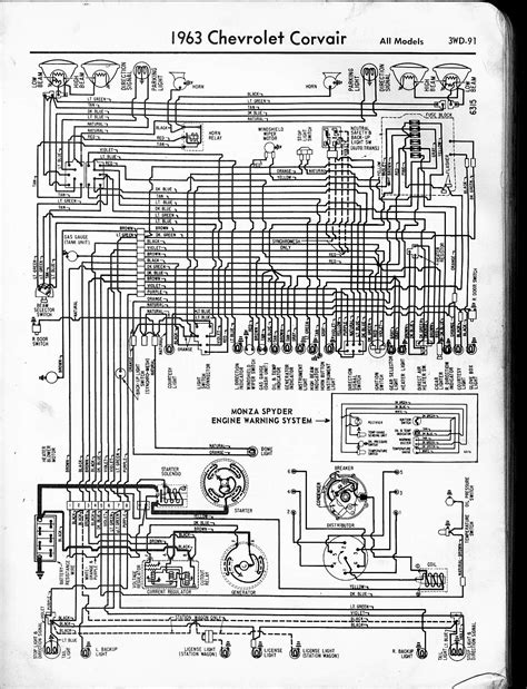 62 Chevy Headlight Switch Diagram Wiring Schematic by 63 C10 Ignition Wiring Diagram Camizu Org