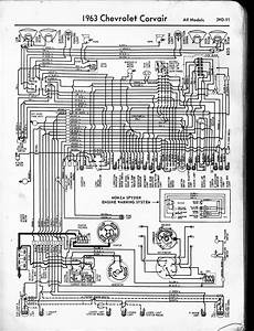 1965 Chevy Truck Wiring Diagram