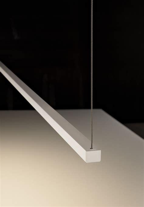 clm illuminazione lada a sospensione a led in alluminio by olev
