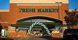 The Fresh Market shutters five stores, expands new look in ...