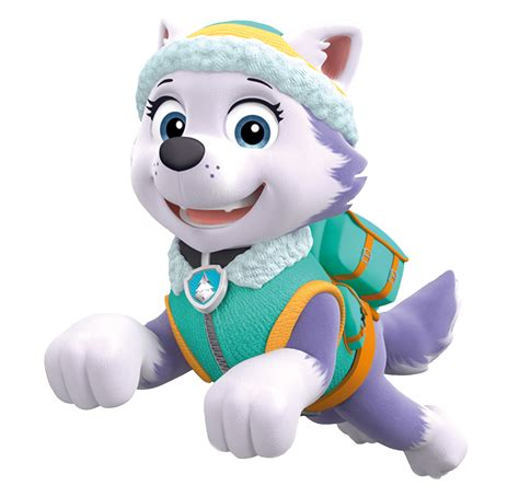 everest jumping paw patrol clipart png everest jumping paw patrol clipart png Unique