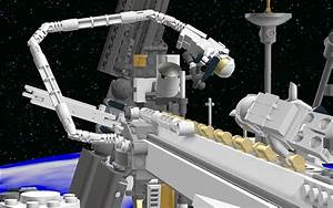 LEGO Ideas: International Space Station - The Mac Observer