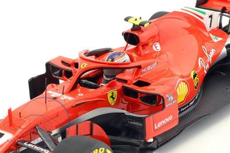 The world is happy kimi raikkonen is staying at ferrari, if for no other reason than to listen to his grumpy radio messages, writes andrew benson. Kimi Räikkönen Ferrari SF71H #7 3rd Australian GP formula 1 2018 BBR - BBR181807, EAN 8056147520439