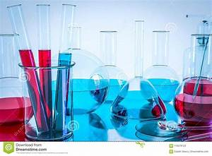 Laboratory Equipment And Science Experiments  Laboratory