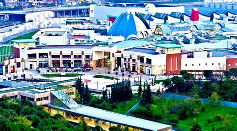 forum istanbul shopping mall miyamoto international