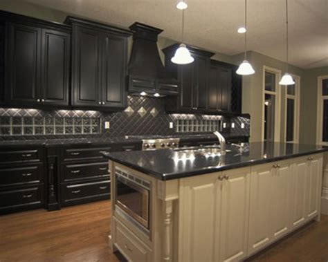 dark brown kitchen cabinets finest design black kitchen cabinets wallpapers new