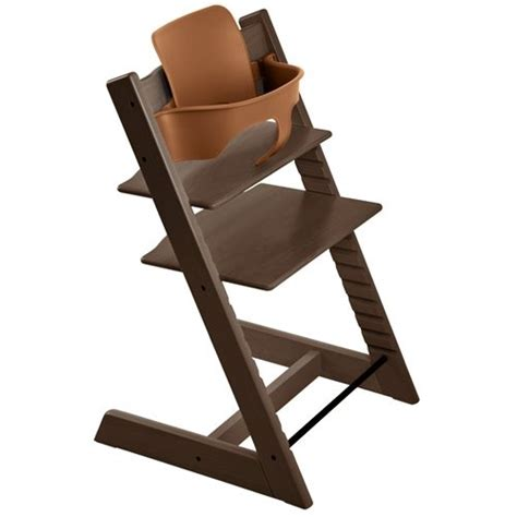 modern high chair kiddos