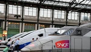 Prix Peage Paris Lyon : gr ve sncf mardi la direction pr voit un trafic tgv normal 8 trains sur 10 en r gion l 39 express ~ Medecine-chirurgie-esthetiques.com Avis de Voitures
