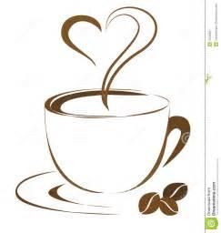 Heart Coffee Cup Clip Art