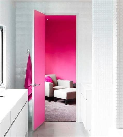 modern interior design ideas creating bright accents