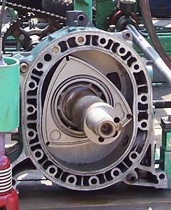 Mazda Rotary Engine  Celebrating Its 50th Anniversary
