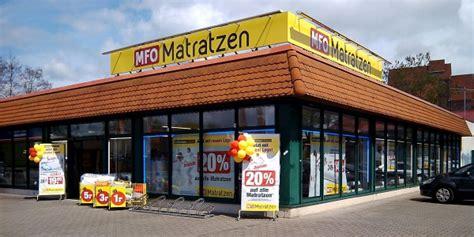 Geschäfte Heißen Künftig Mfo Matratzen