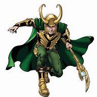 Marvel Avengers Loki