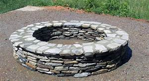 Stone, Fire, Pit