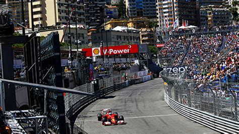 f1 work in monaco will change tabac corner auto123