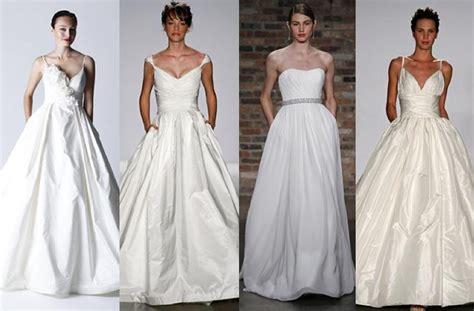 J's Wedding Dress Picks