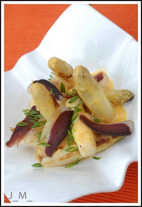 marché de la cuisine asperges blanches du blayais sauce charentaise