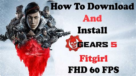 Thank you for your support! How To Download And Install | GEARS 5 | Fitgirl | FHD 60 FPS | Guri Singh - YouTube