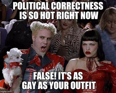 So Gay Meme - mugatu so hot right now meme imgflip