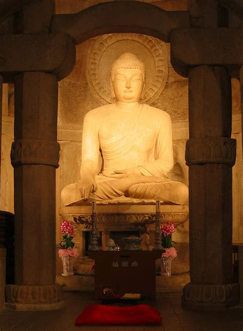 korean buddhism wikipedia