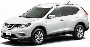 Nissan X Trail 2016 Avis : 2016 nissan x trail hybrid features and specs ~ Gottalentnigeria.com Avis de Voitures