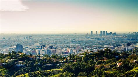 los angeles wallpapers wallpaper cave