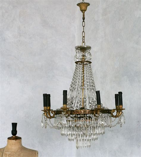 Vintage Style Chandelier by Antiques Shabby Decor To Your Home And