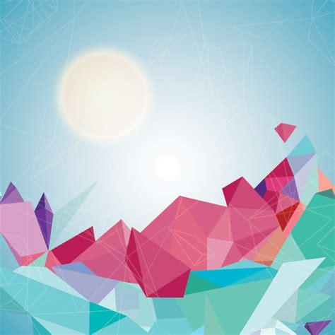 vector backgrounds  design work
