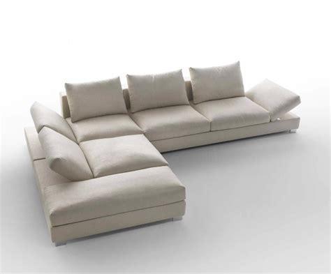 canapé d angle commandeur les canapés au design italiens se mettent en avant
