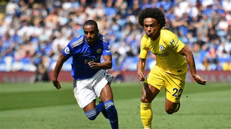 Leicester 0-0 Chelsea: Finishing costs both sides in ...
