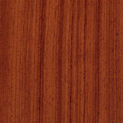 Küche Dunkles Holz by Holzsorten Padouk