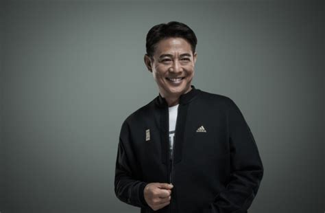 Interview about WUJI with Jet Li and Jacky Heung